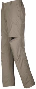 pantalon zip
