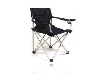 Chaise De Camping Pour Des Loisirs Plein Air Tout Confort